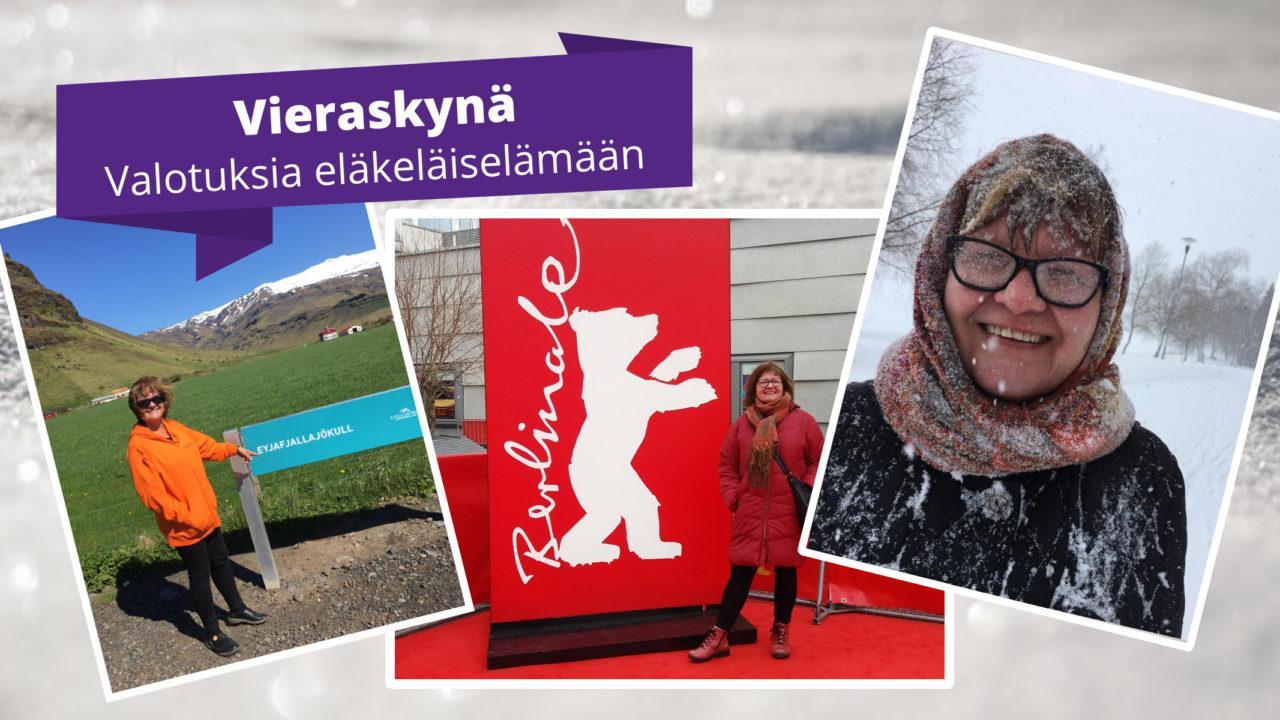 Kuva Arja Jämsén